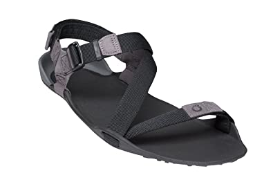 50e8347f14bcd Xero Shoes Z-Trek - Men's Minimalist Barefoot-Insipred Sport Sandal -  Hiking,