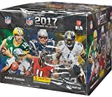 2017 Panini NFL Football Sticker Collection box (50 pk)