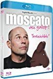 Vincent Moscato - Au galop ! [Blu-ray]