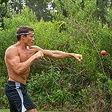 NMFIT Boxing Reflex Ball, Boxing Ball with
