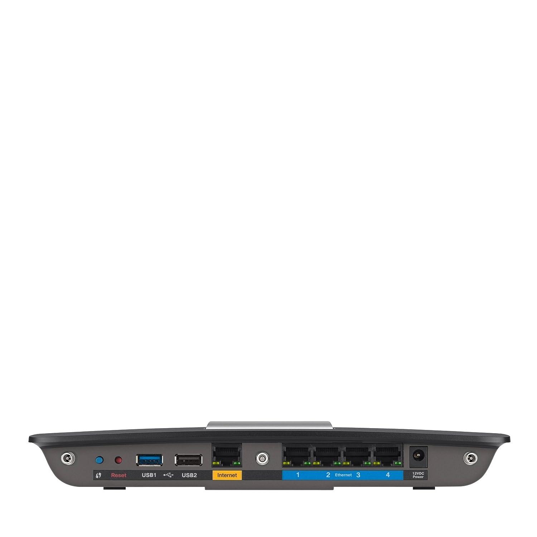 10, 100, 1000 Mbit//s, 10//100//1000Base-T 5 GHz X 2,4 GHz Router 802.11n RJ-45 802.11ac Ethernet Linksys EA6900
