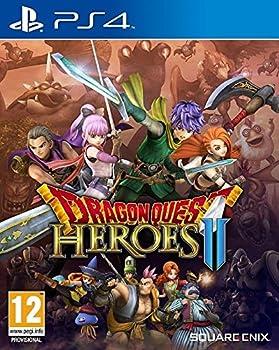 Dragon Quest Heroes II [PS4]