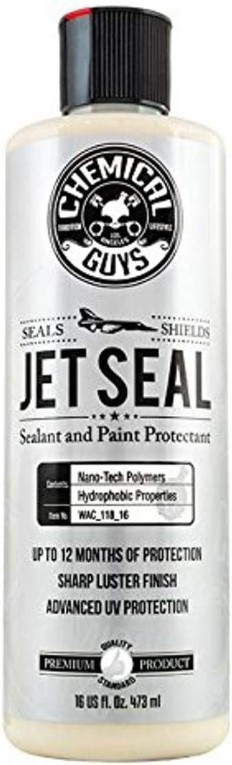 化工家伙JetSeal油漆密封剂&漆面保护剂
