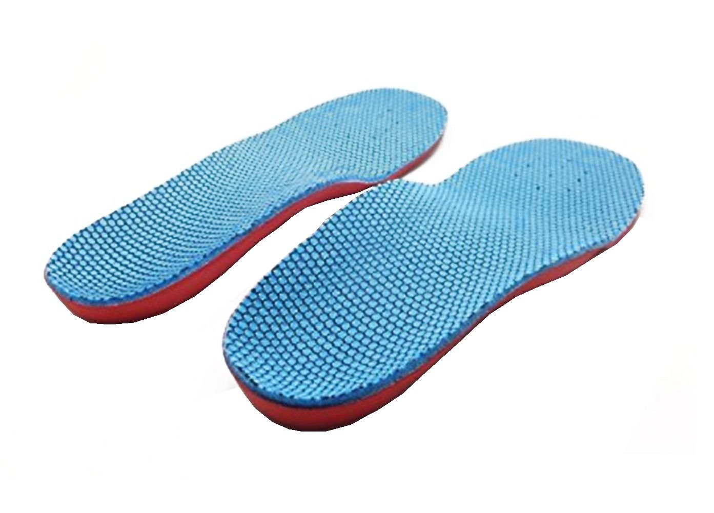 Amazon.com: Kids Insoles for Children Shoes Flat Feet Care Orthopedic Insole Arch Support New ...