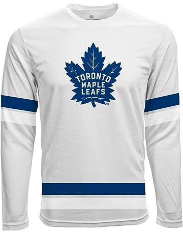 64f70e62ef7 Levelwear Toronto Maple Leafs Scrimmage LS NHL Fan Jersey