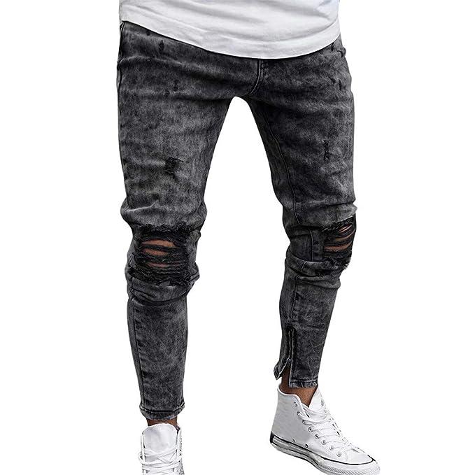 1cf7ff9144d FELZ Pantalones Hombre