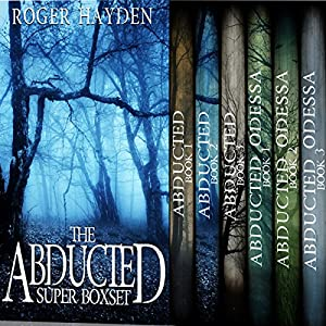 The Abducted Super Boxset Hörbuch