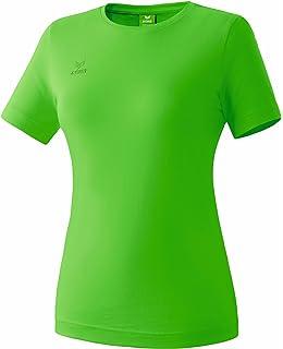 Erima Damen Essential T-Shirt  Amazon.de  Sport   Freizeit 2fb1578882
