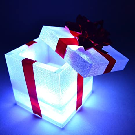 light up gift boxes that actually open set of 6 glowcity giftbox_multi