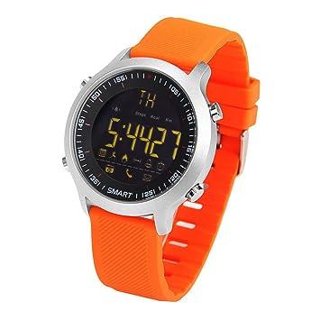 VINSEW Brazalete Deportivo Smart Watch Sport podómetros a Prueba ...