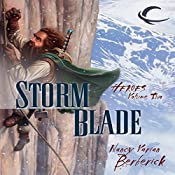 Stormblade: Dragonlance: Heroes, Book 2 | Nancy Varian Berberick