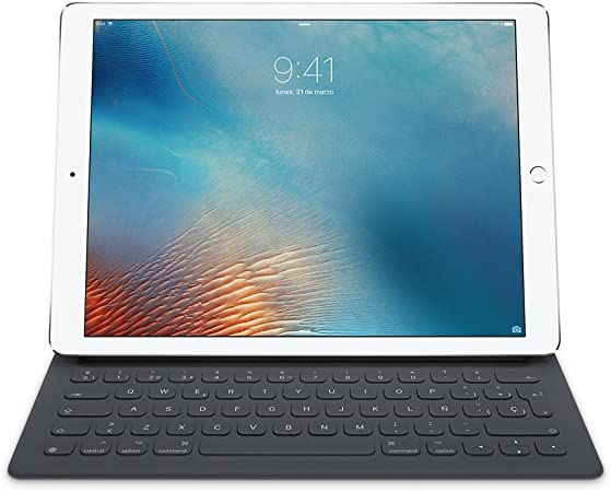 Apple - Teclados para móviles mnkt2y/a Teclado para móvil ...