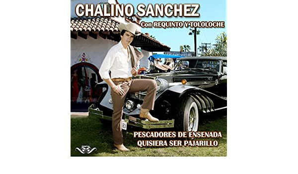 Quisiera Ser Pajarillo by Chalino Sanchez on Amazon Music - Amazon.com