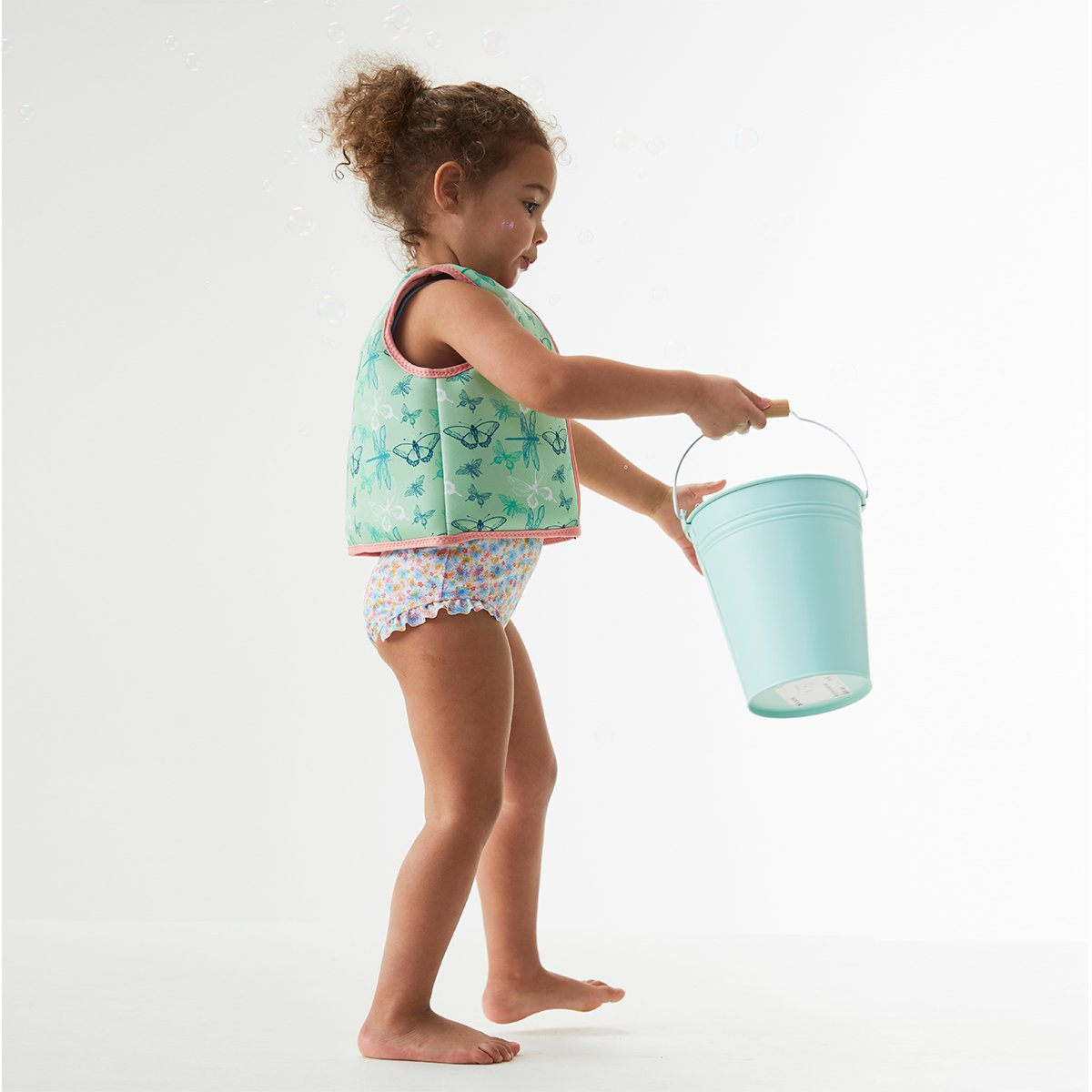 Splash About Kinder Schwimmhilfe Jacke