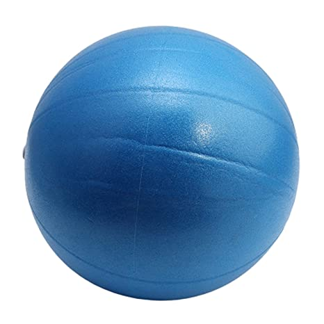 Amazon.com: 15-22Cm Yoga Ball Exercise Gymnastic Fitness ...
