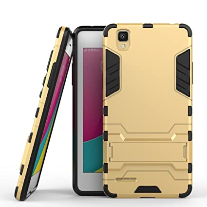 Oppo F1 Case Oppo A35 Hybrid Case Dual Layer Protection Hybrid