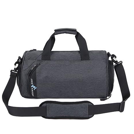 aaec35a77cc Breadaye Gym Bag Waterproof Shoulder Sport Gym Bags For Shoes Storage Women  Fitness Yoga Training Bag