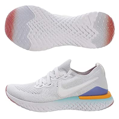 Scarpe Running Nike Epic React Flyknit 2 W BQ8927 003