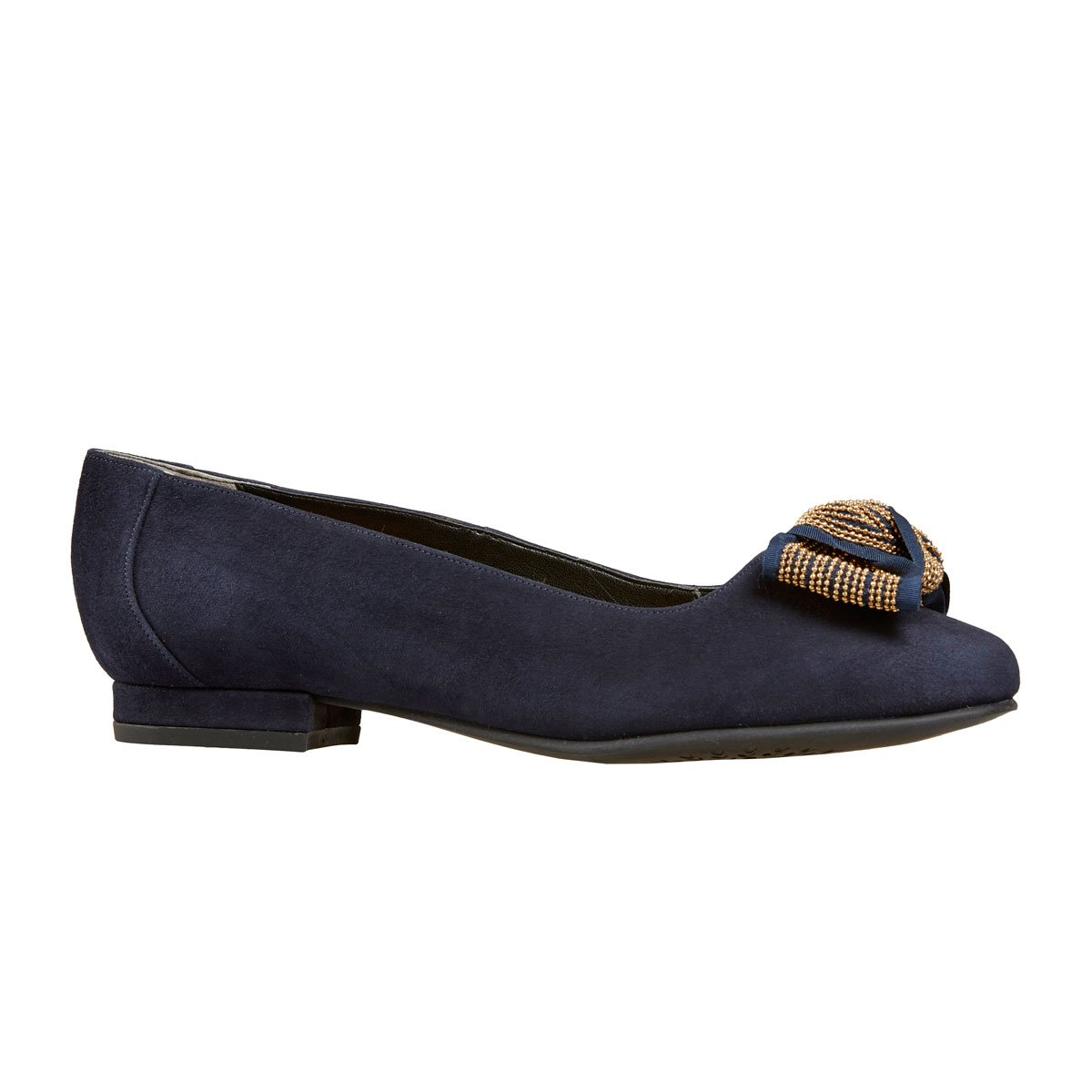 Van Dal Womens Meriwether Wide Fitting Ballet Pumps  Amazon.co.uk  Shoes    Bags 58982bfc8