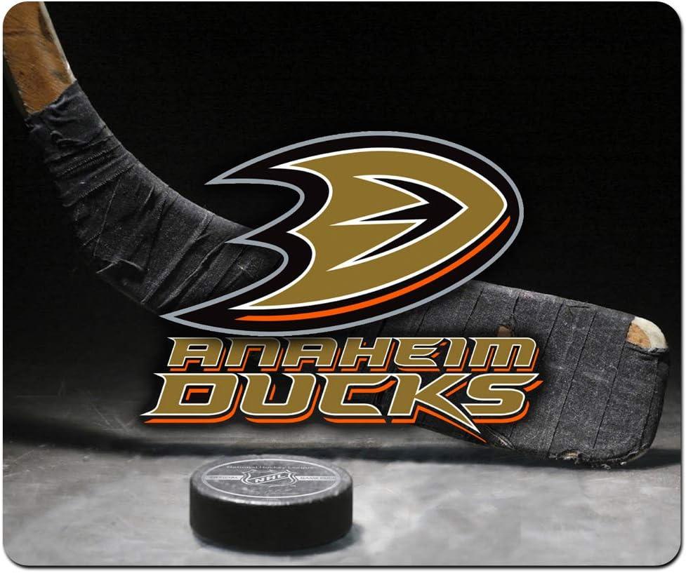 Ducks Hockey Large Rectangular Mousepad Mouse Pad Great Gift Idea Anaheim