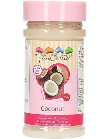 Arôme Noix de Coco - Funcakes