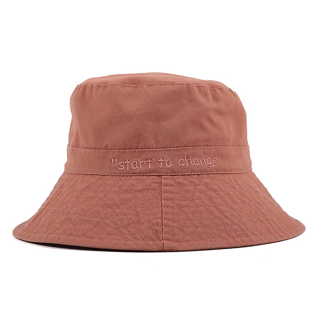 ℱLOVESOOℱ Unisex UPF50+ Cotton Summer Sun Hats