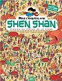 """Afficher """"Shen Shan Mène l'enquête avec Shen Shan"""""""