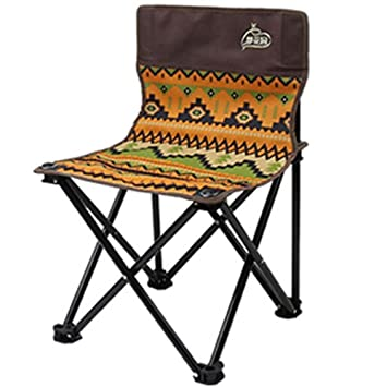 Excellent Amazon Com Folding Train Stool Sketch Chair Small Outdoor Bralicious Painted Fabric Chair Ideas Braliciousco