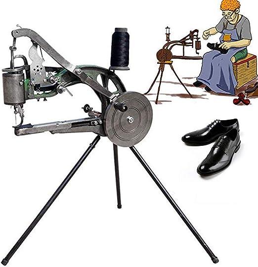 DQM Máquina reparación de Zapatos, máquinas de Coser de Zapatos ...