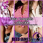Futa Cowgirls Collection | Reed James