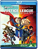 Justice League: Crisis on Two Earths [Blu-ray]