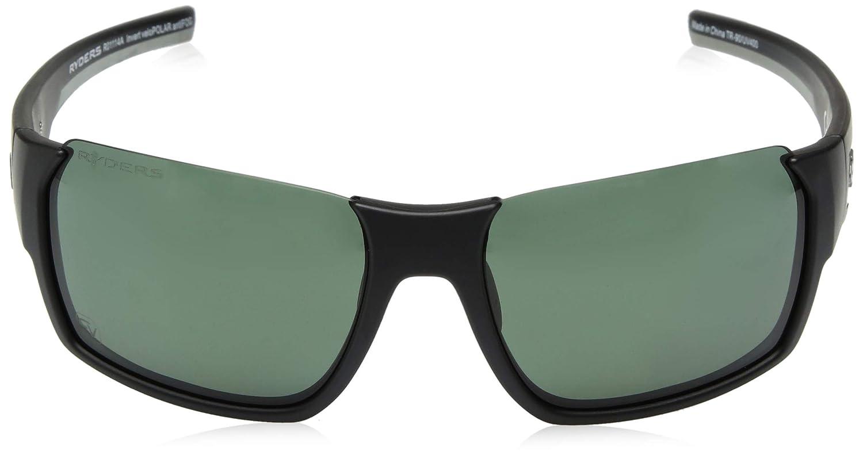 Ryders Eyewear Invert VeloPolar AntiFog Sunglasses 2-Tone
