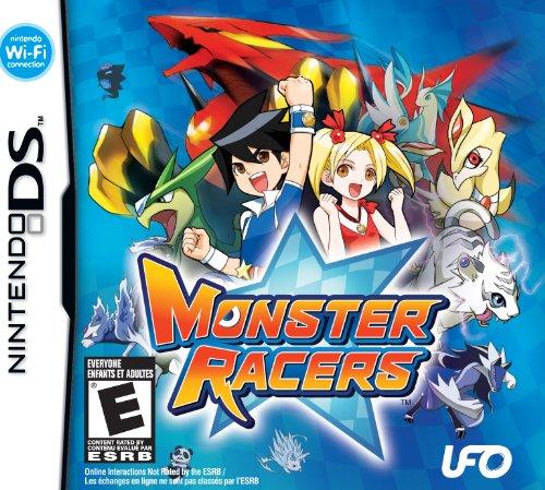 Monster Racers - Racers Monster