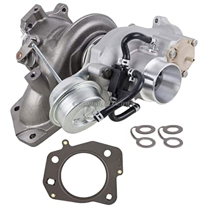 Turbo Kit With Turbocharger Gaskets For Chevy Buick Pontiac & Saturn 2.0 Ecotec - BuyAutoParts 40