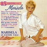 Marisela: 15 Éxitos, Vol. 2