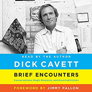 Brief Encounters Audiobook