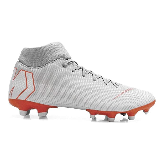 024d18c850f Nike Bambino Mercurial Superfly Vi Academy Mg Fitness Shoes  Amazon.co.uk   Sports   Outdoors