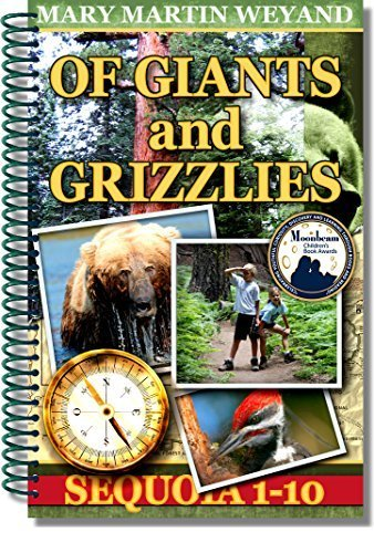 Download Of Giants and Grizzlies: Sequoia 1-10, Discover True Tales pdf