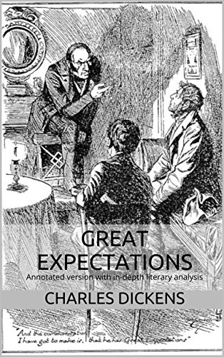literary analysis great expectations