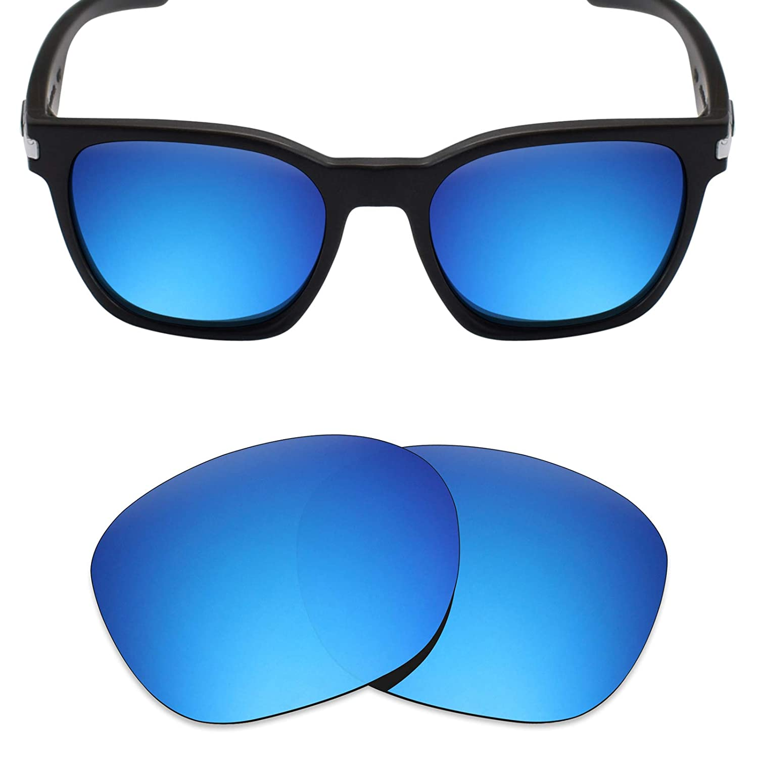 92853abb9c Mryok Replacement Lenses for Oakley Garage Rock - Options MryLens  OY045GHC03SC
