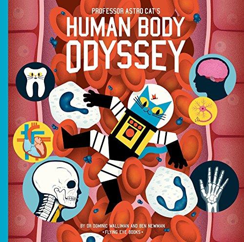 Cat Body - Professor Astro Cat's Human Body Odyssey