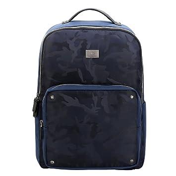 Oiwas Laptop Mochila para Portátiles 14 Pulgadas Mochilas Impermeables de Viaje del Ordenador Portátil Mochila Escuela de Negocios de la Mochila ...