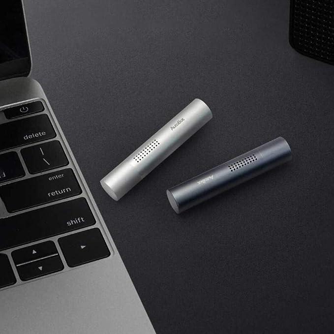 Bureze Difusor de aromaterapia Xiaomi, para Auto Bote, purificador de Aire: Amazon.es: Hogar