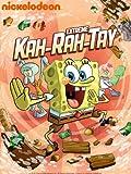 DVD : SpongeBob SquarePants: SpongeBob's Extreme Kah-Rah-Tay