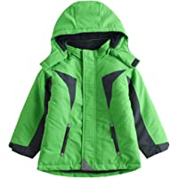 509e19735 Amazon Best Sellers  Best Boys  Snowboarding Jackets