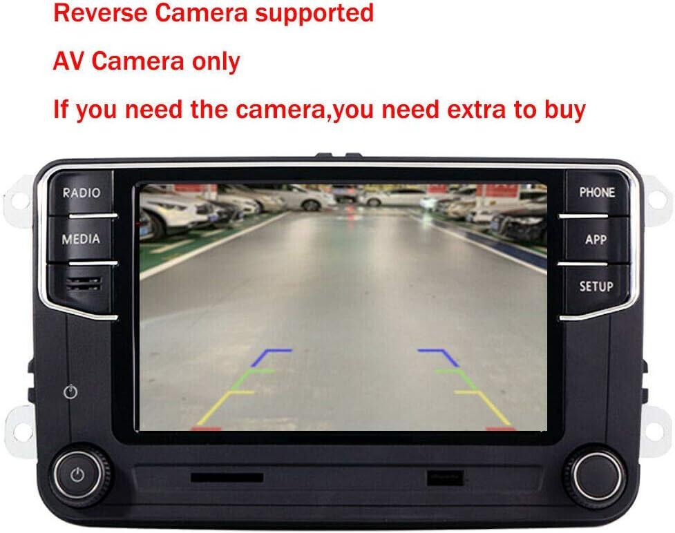Scumaxcon Autoradio Mib Rcd360 330 Android Auto Carplay Elektronik