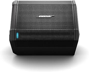 Bose S1 Pro - Sistema de altavoces Bluetooth Negro: Amazon.es ...