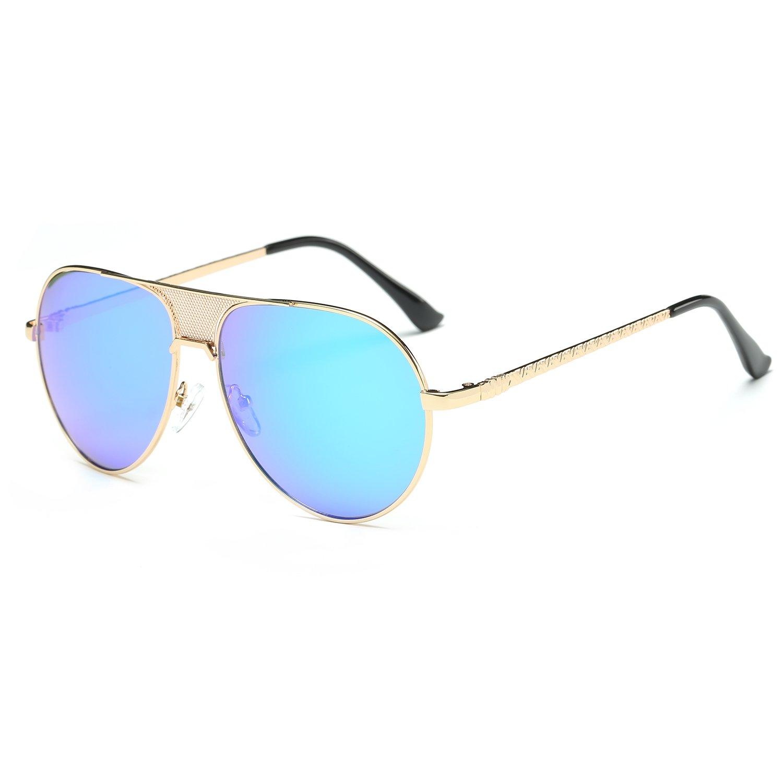 Women And Men'S Sunglasses High Quality Driving Glasses Goggles Eyewear Anti UV Aviation Sunglasses