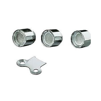 kohler faucet aerator key. KOHLER K 1031237 VS Aerator Assembly Vibrant StainlessKOHLER  Stainless Faucet Kohler Key Amazing