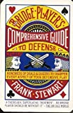 Bridge Players Comprehensive Guide, Frank Stewart, 0671724606